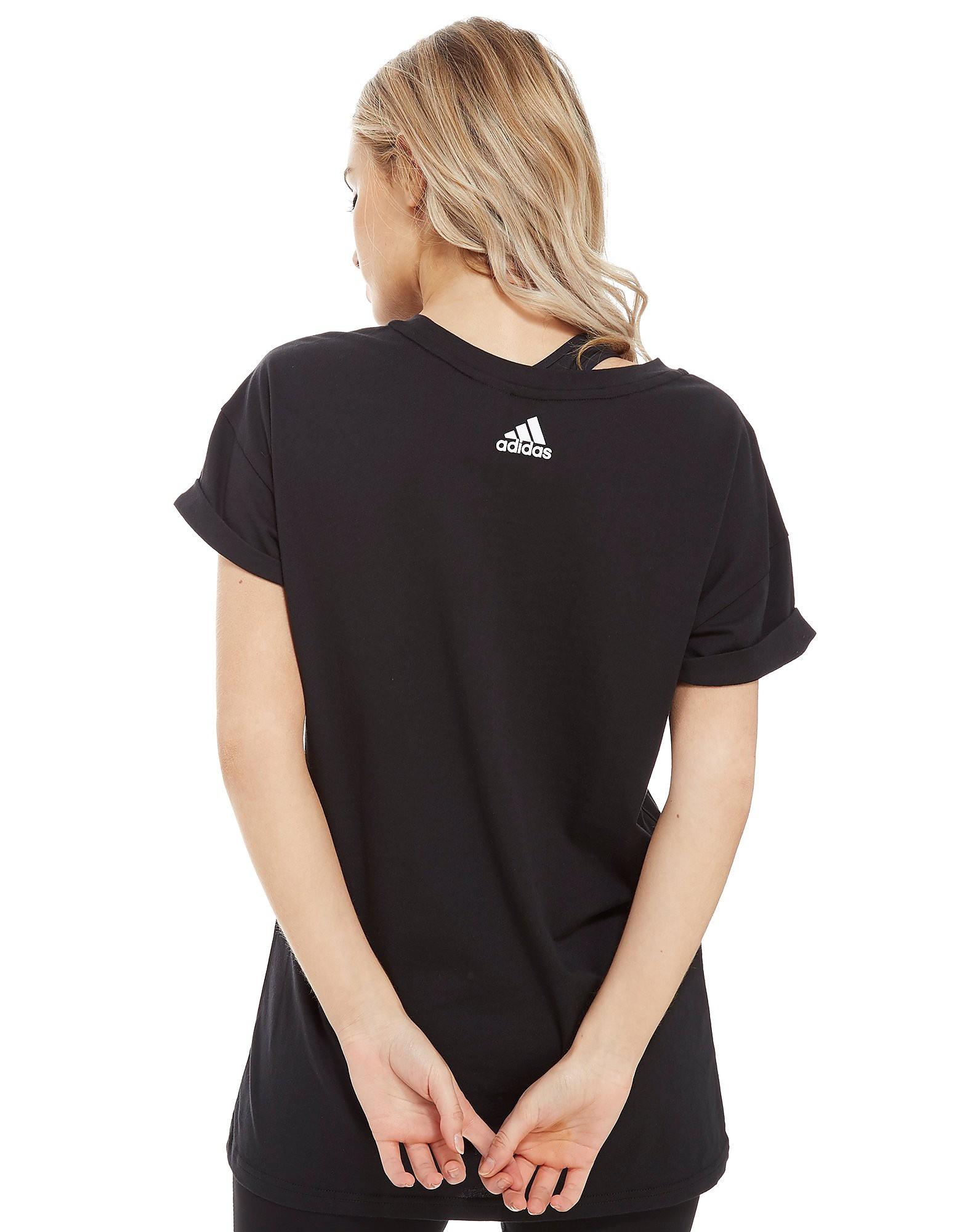 adidas Essentials Linear Loose T-Shirt