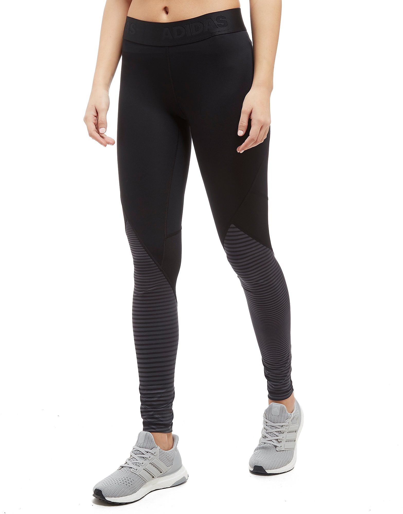 adidas Tech Alpha Skin Tights