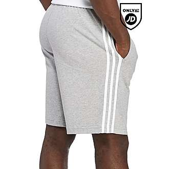 adidas 3-Stripes Essential Shorts