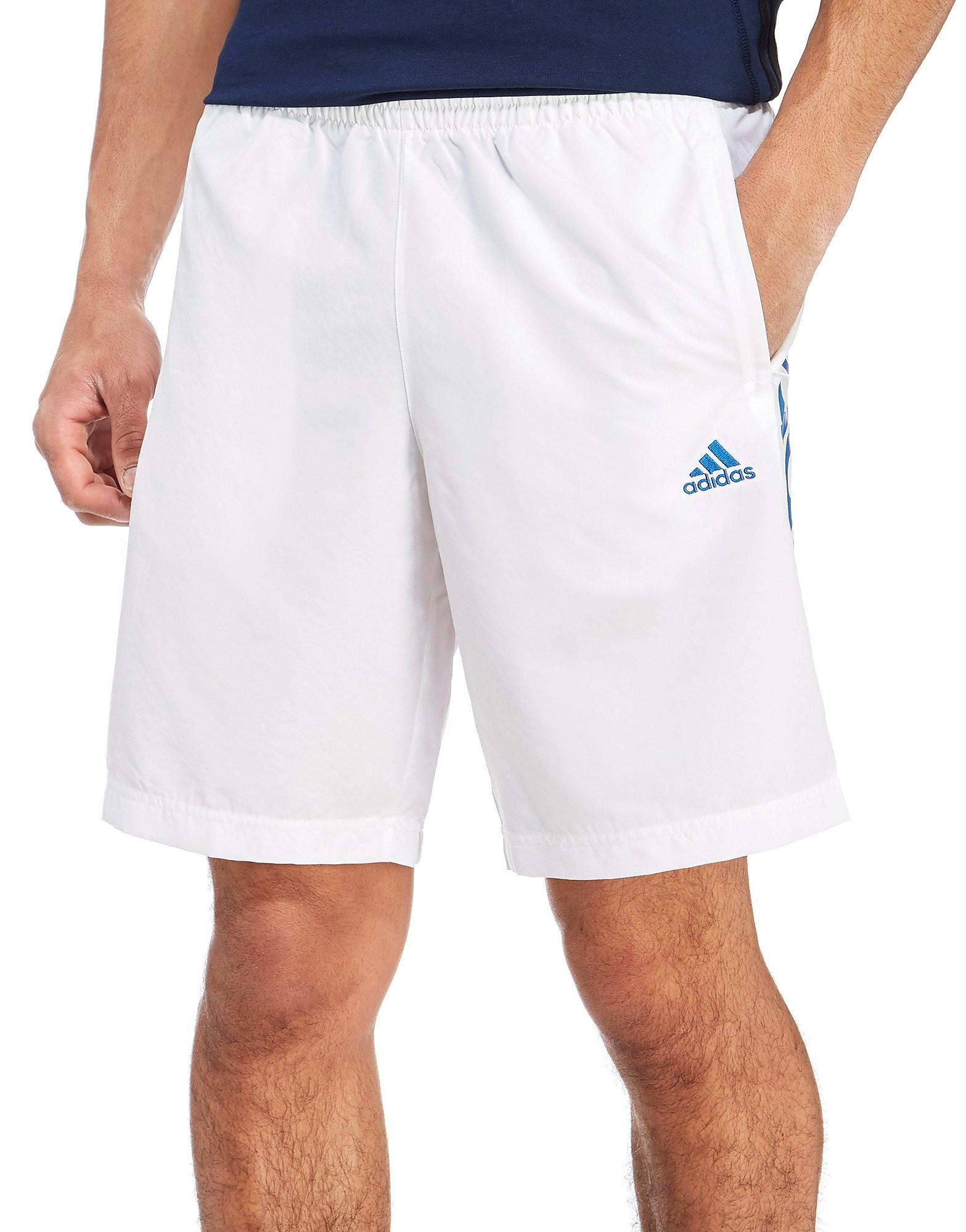 adidas Linear Woven Shorts