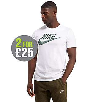 Nike Embroidery T-Shirt