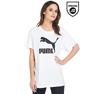 PUMA Fly Logo T-Shirt