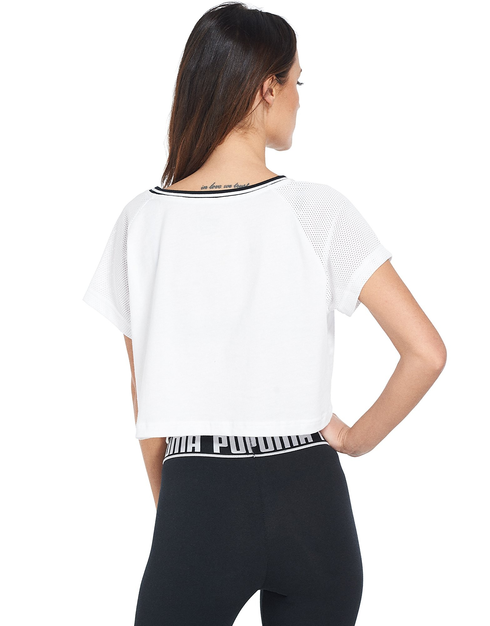 PUMA Fly Crop T-Shirt