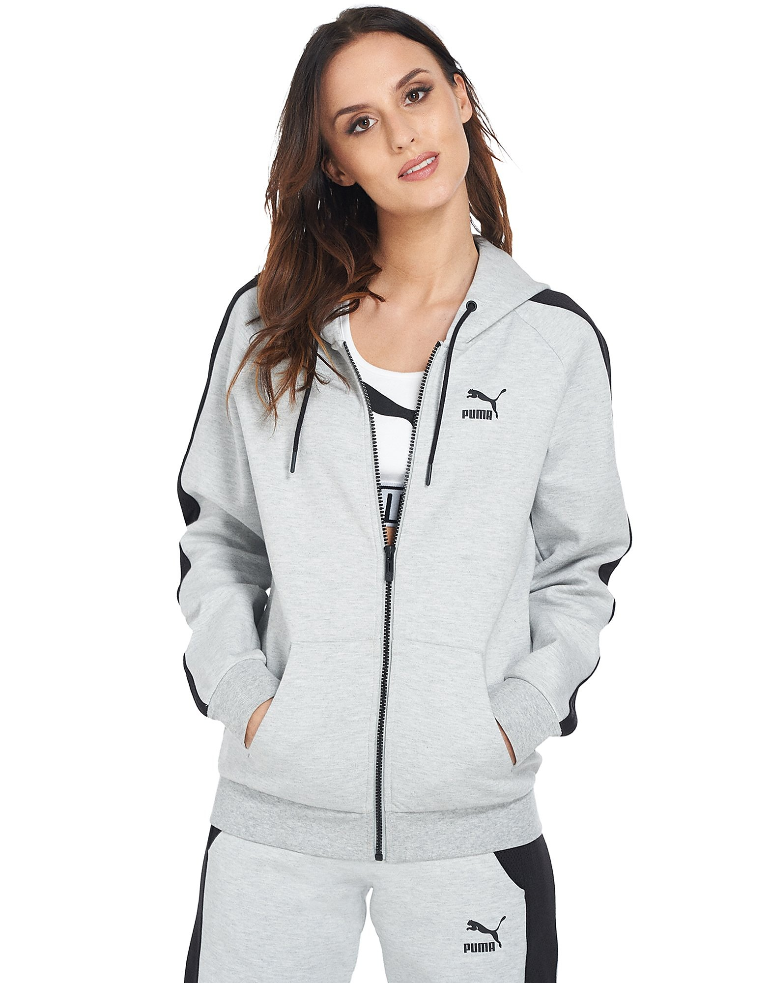 PUMA Fly Full Zip Hoody