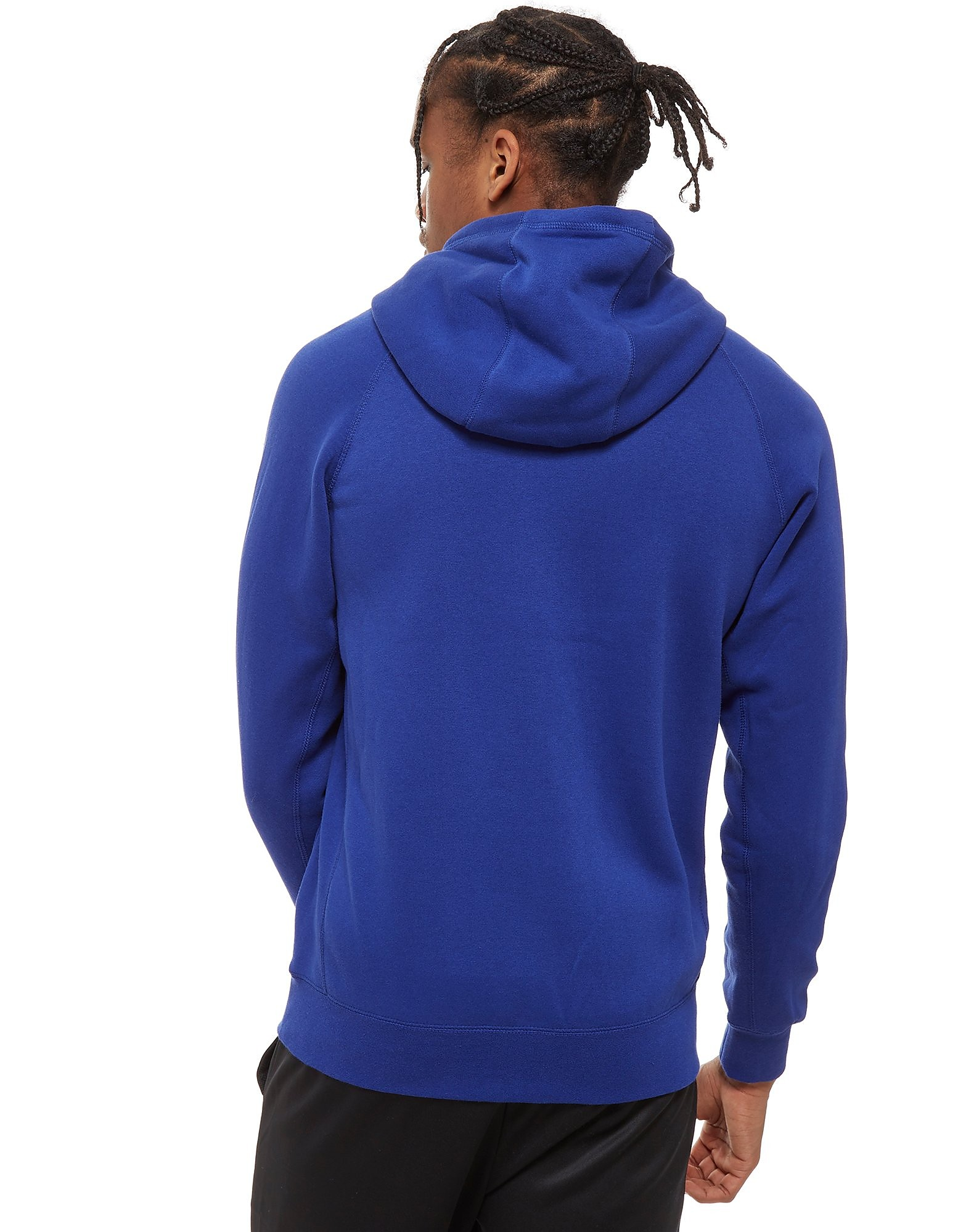 Jordan Flight Full Zip Hoodie