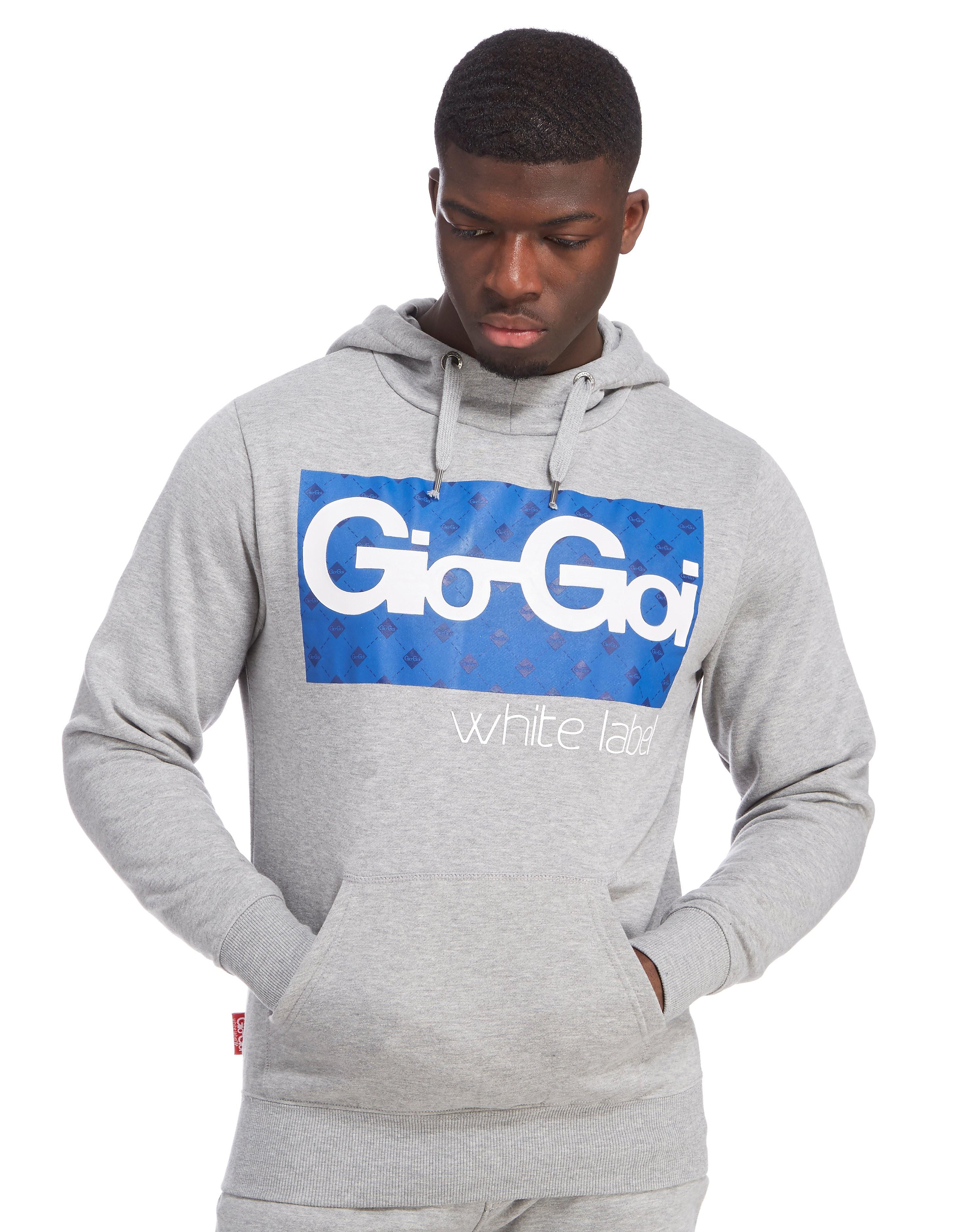 Gio-Goi Location Hoody