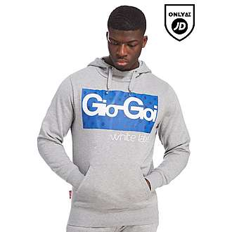 Gio-Goi Location Hoody