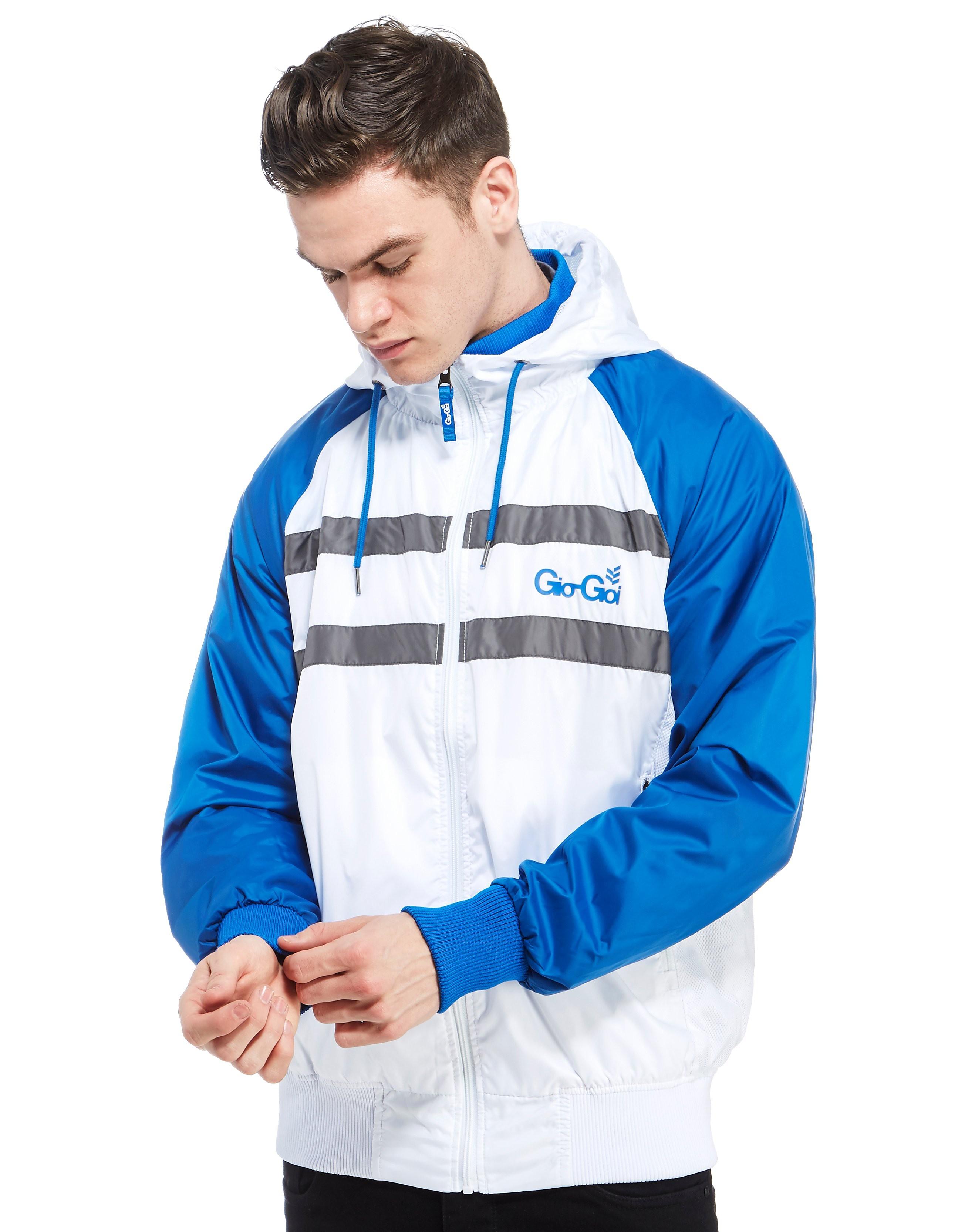 Gio-Goi Whitefield Jacket
