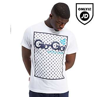 Gio-Goi Inline T-Shirt