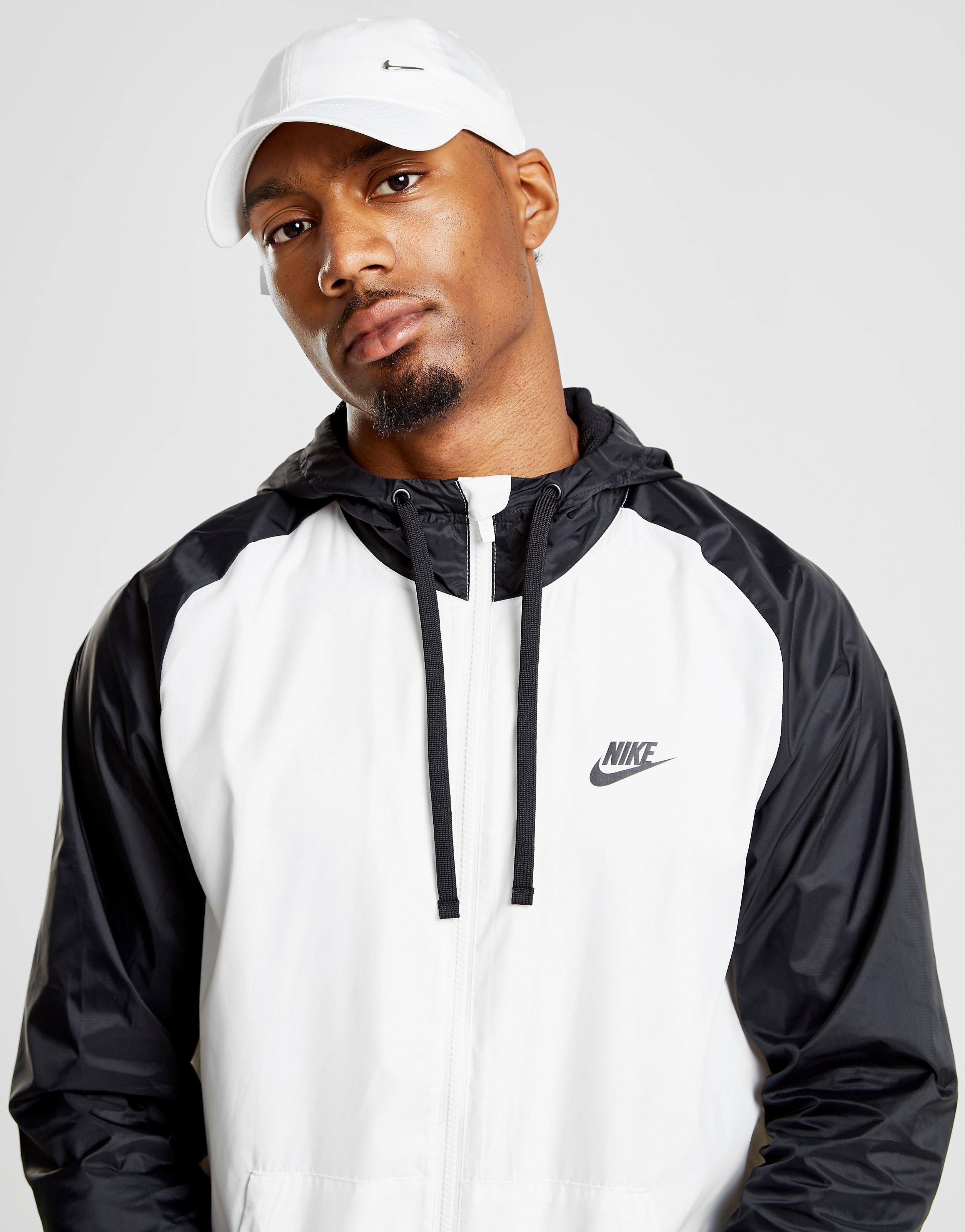 Nike H86 Swoosh Cap - Wit - Heren