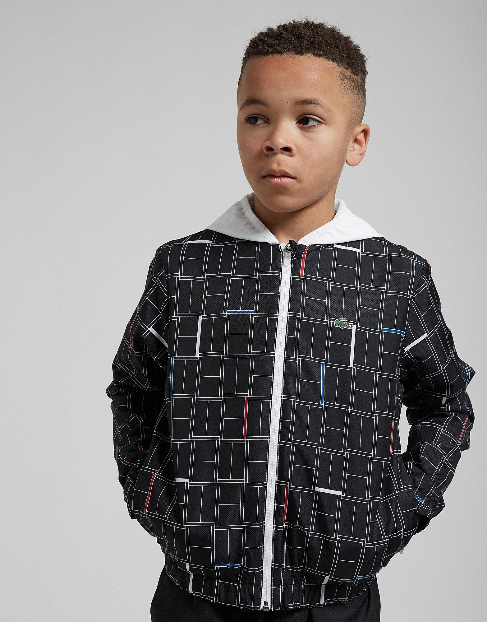 Lacoste Tennis Suit Junior