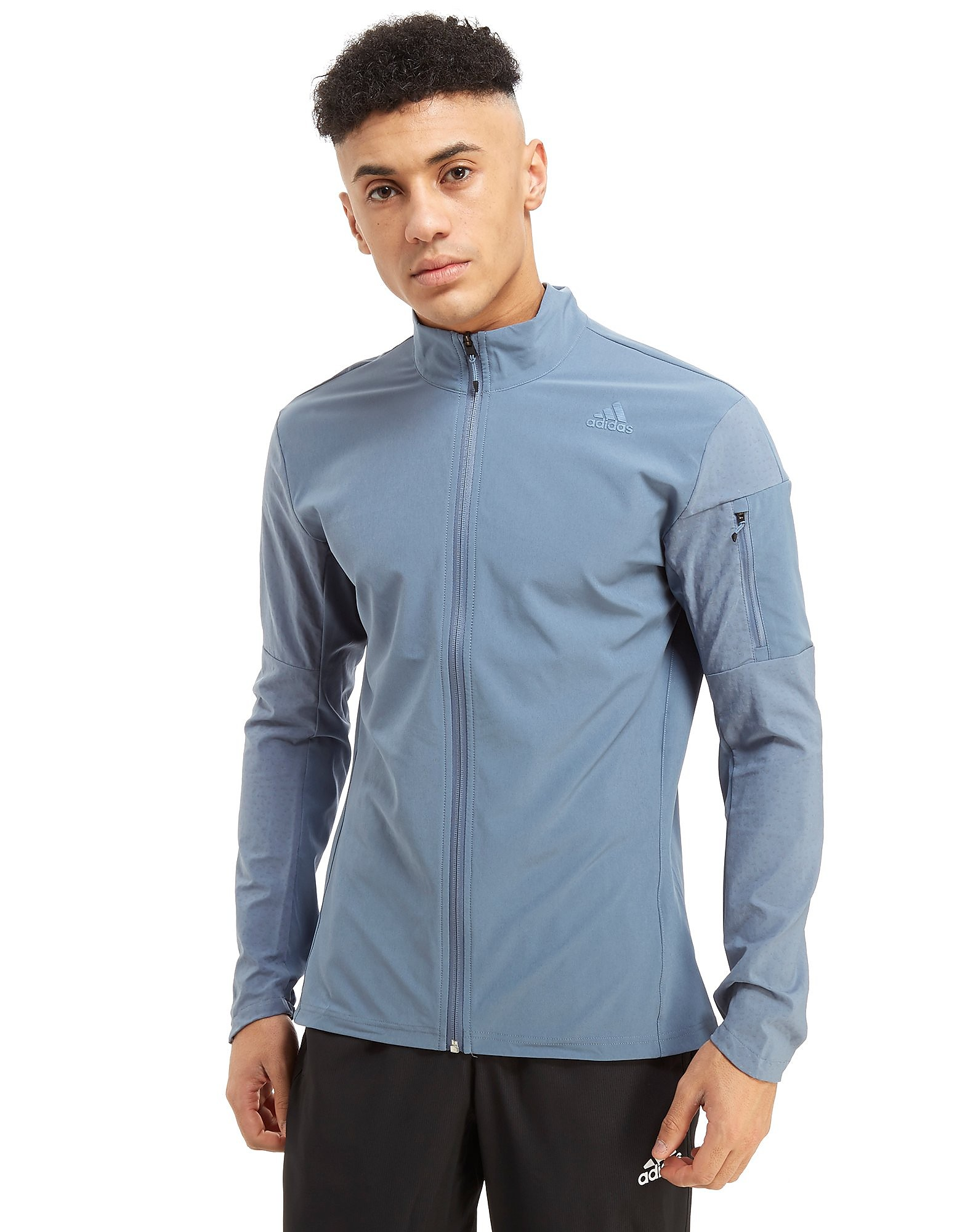 adidas Supernova Storm Jacket Heren