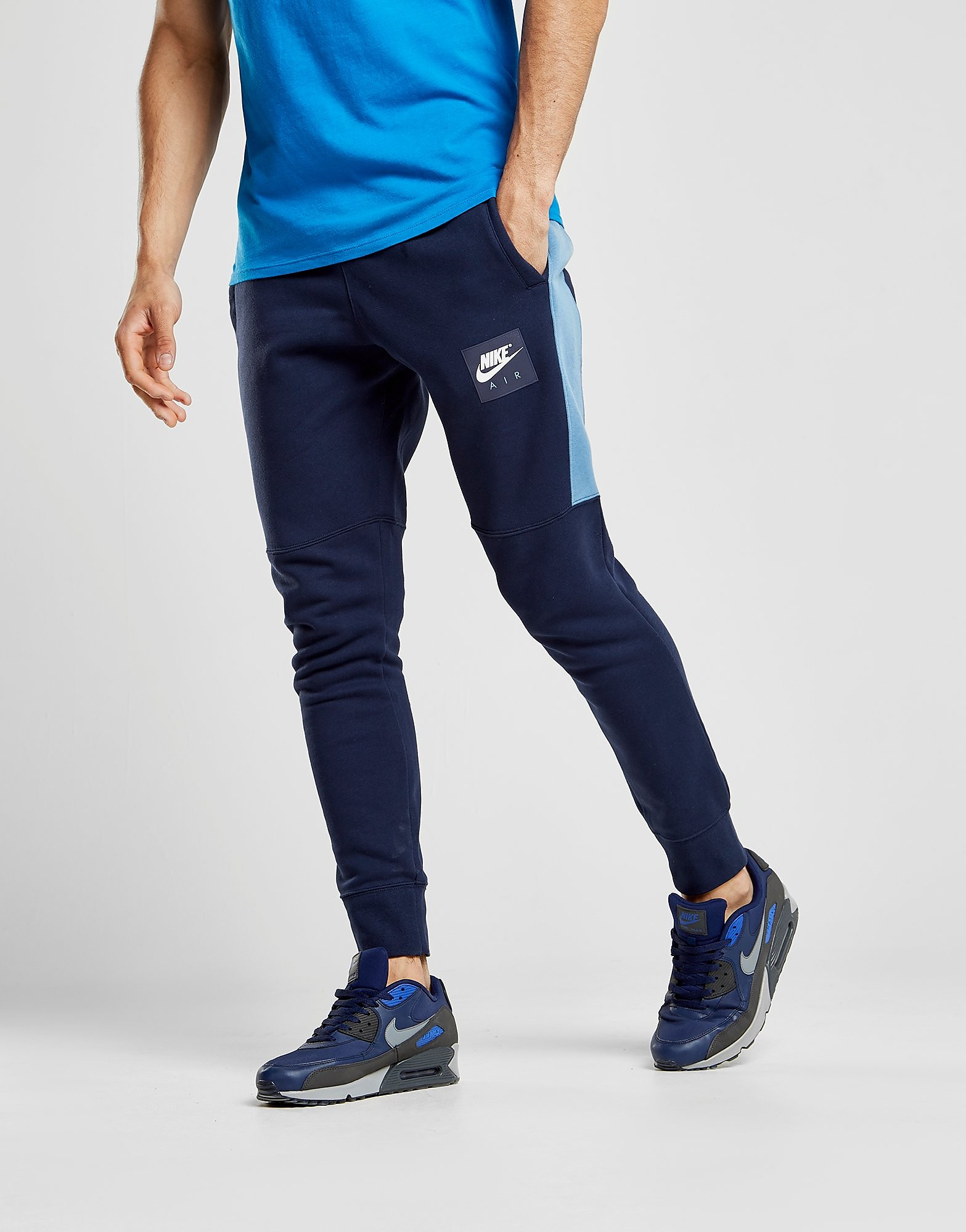 Nike Air Fleece Pants Heren