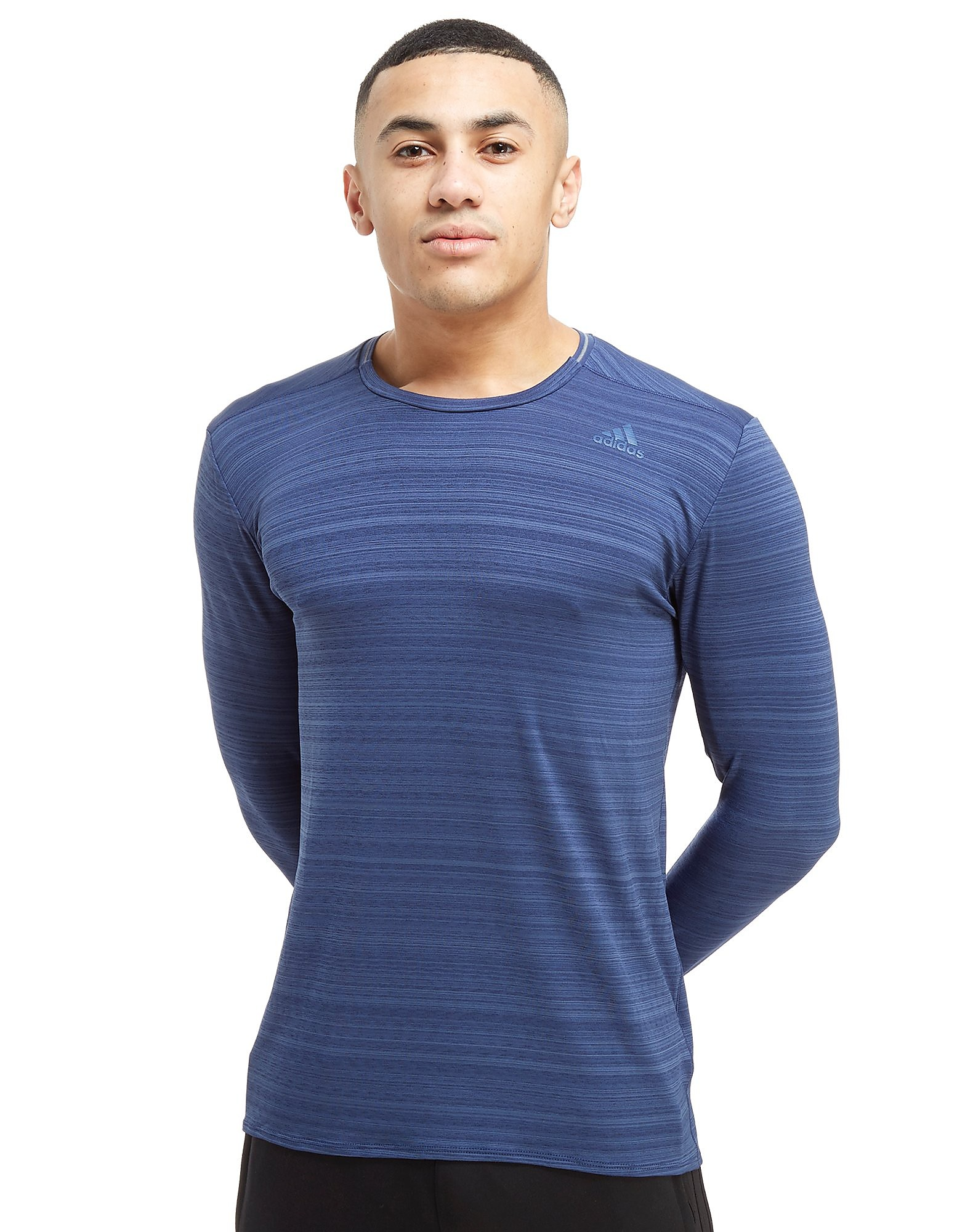 adidas Soft Long Sleeved Top