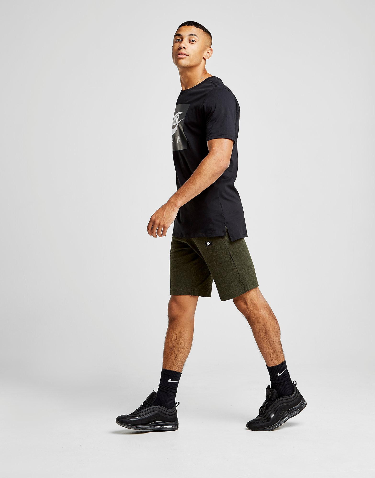 Nike Modern Lightweight Shorts