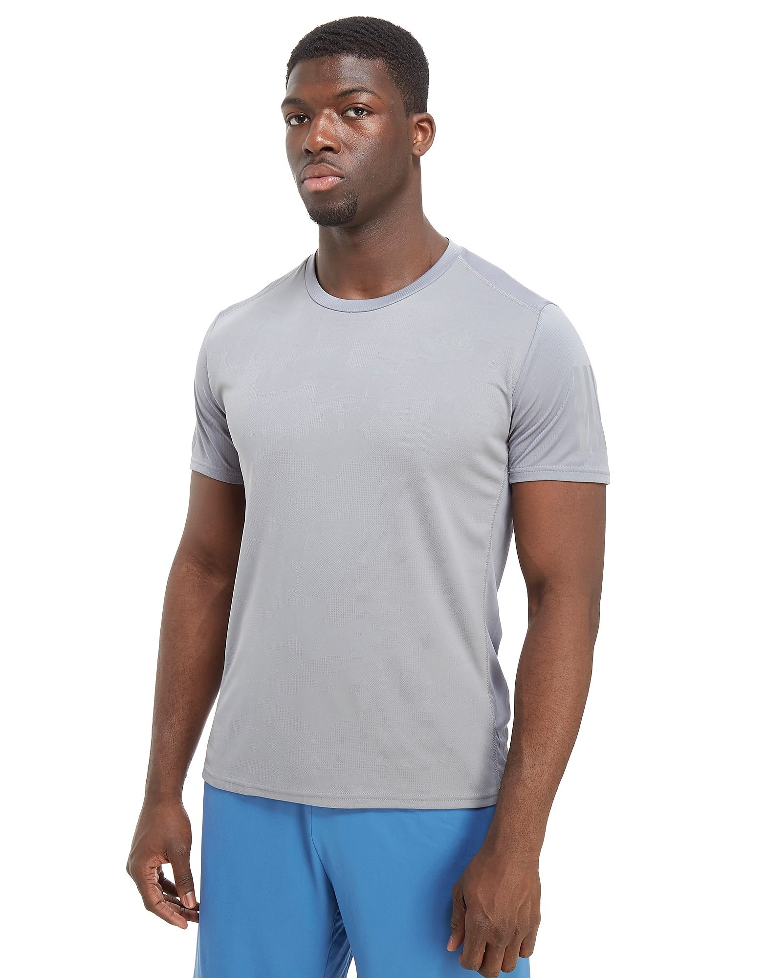 adidas Response Short Sleeved T-Shirt