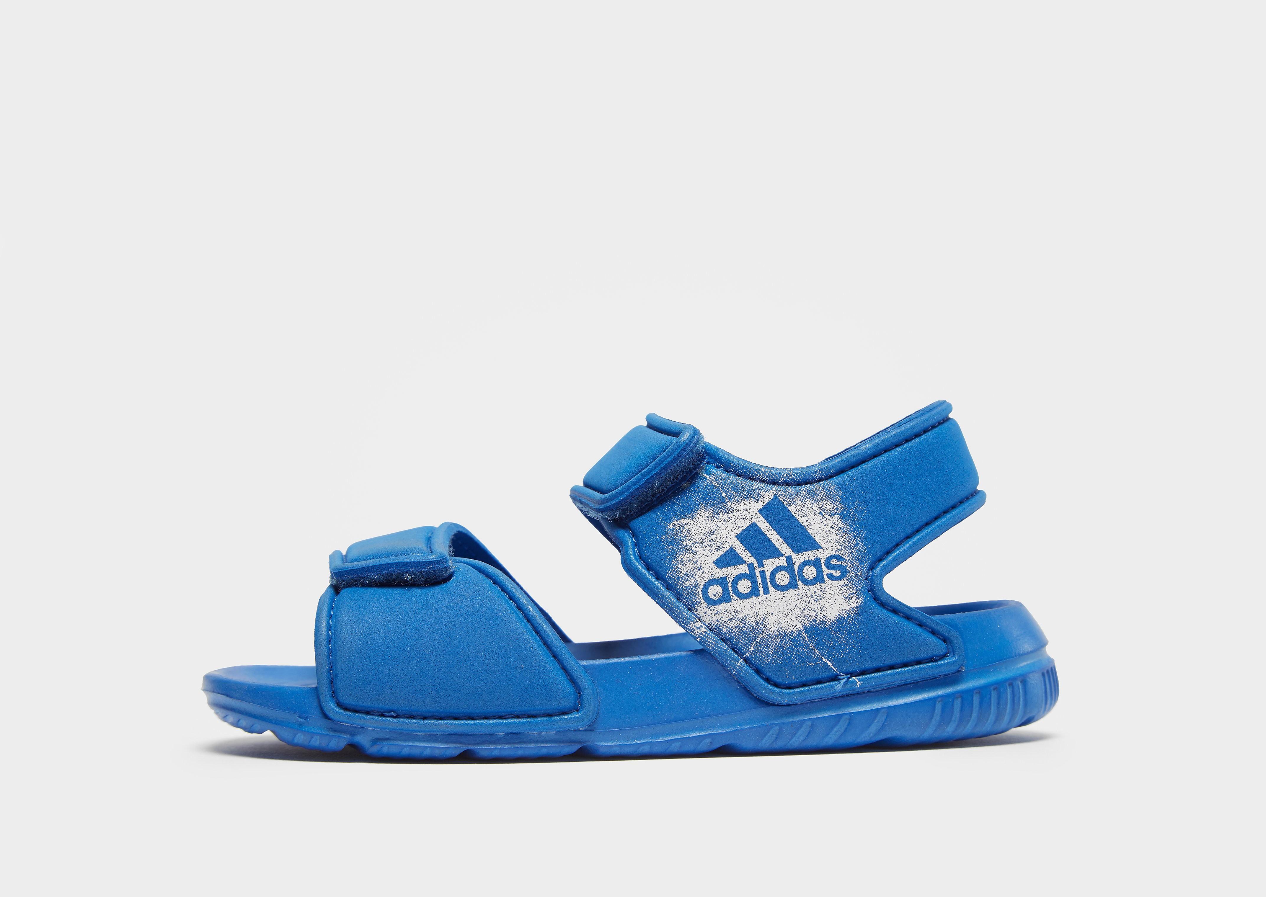 adidas AltaSwim Sandals Baby's Blauw Kind