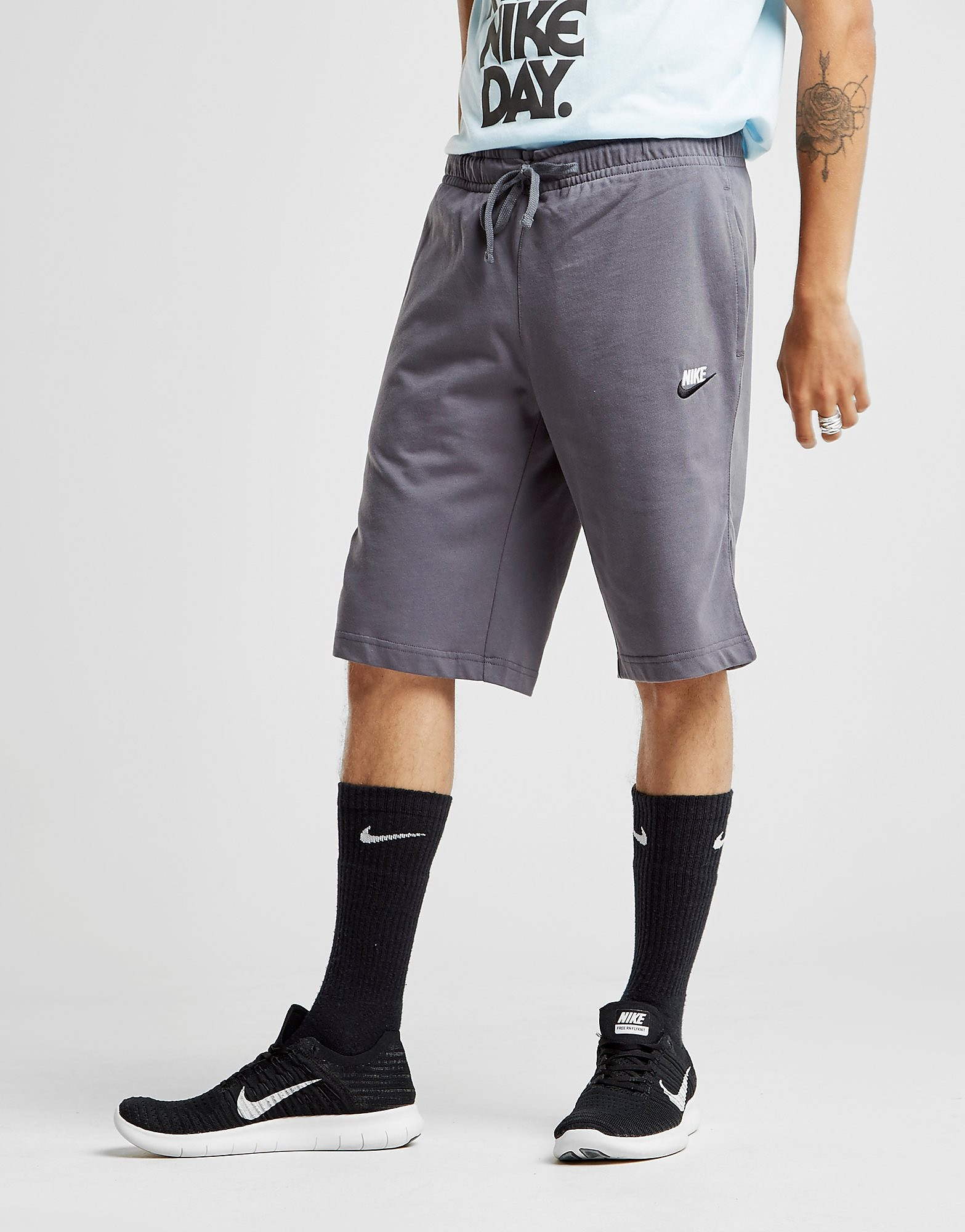 Nike Foundation 2 Shorts