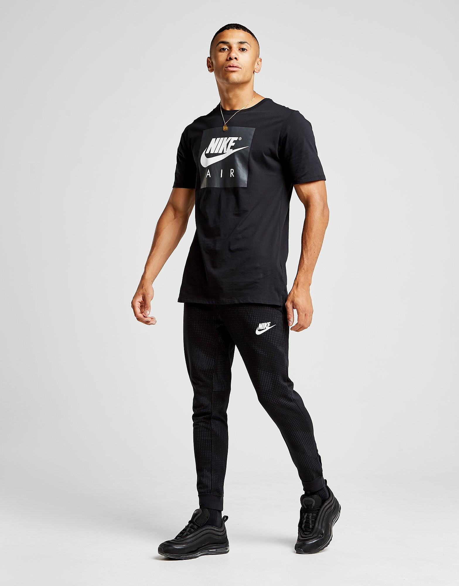 Nike Advance Fleece Pants