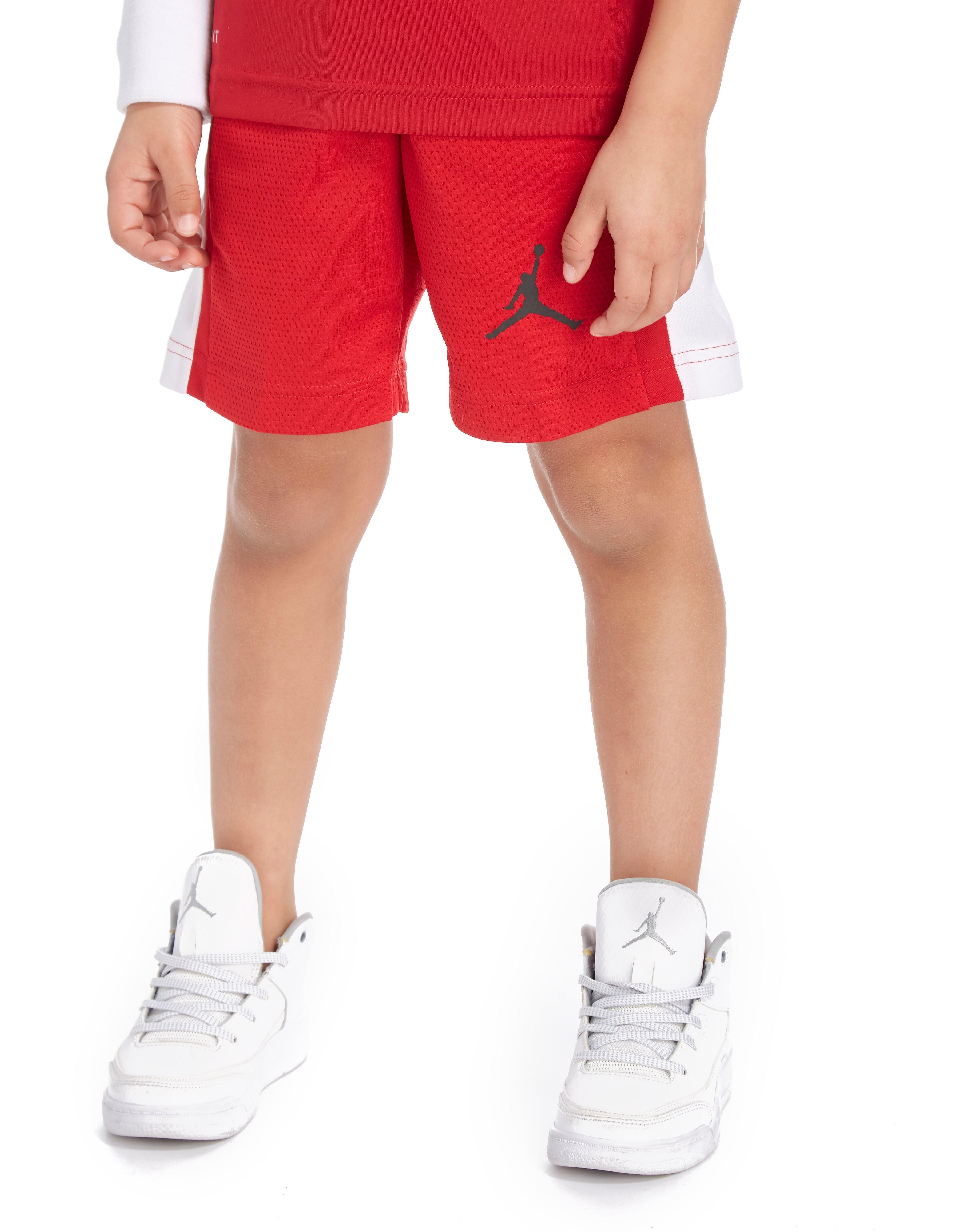 Jordan Graphic Shorts Children