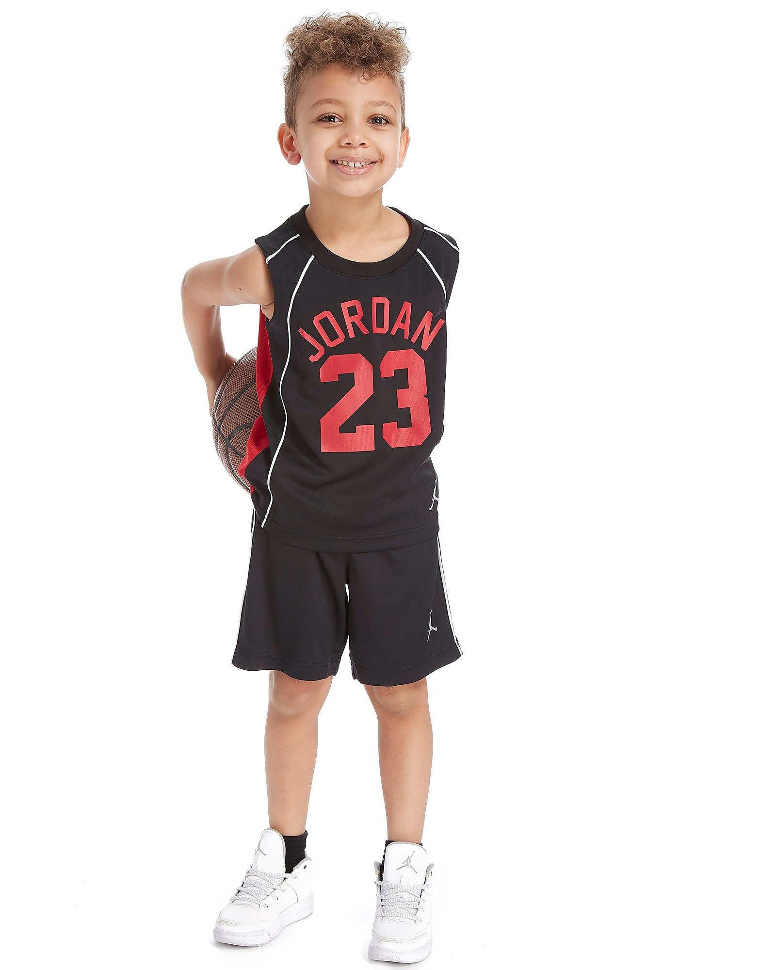 Jordan Air 23 Set Children
