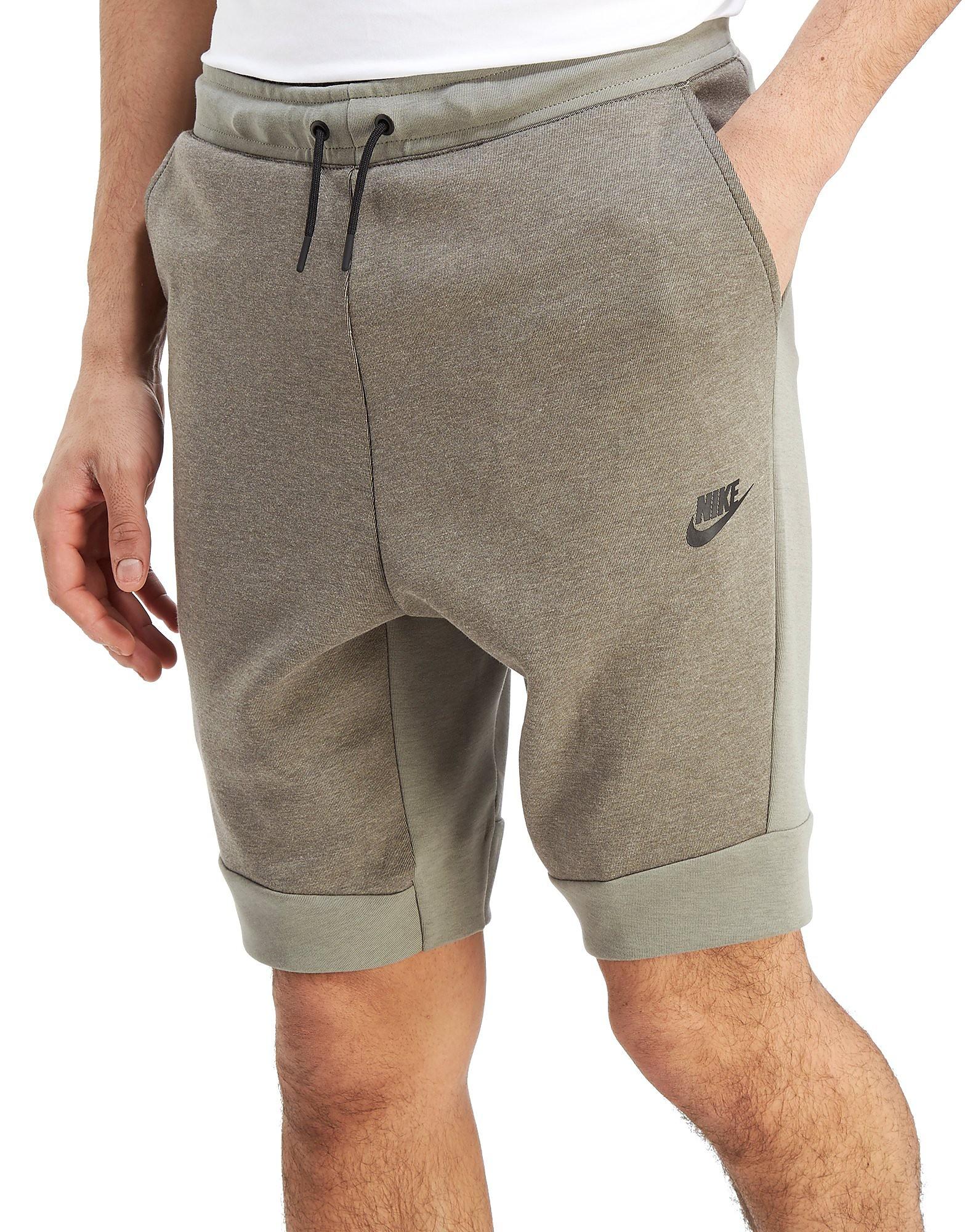 Nike Tech Fleece Shorts