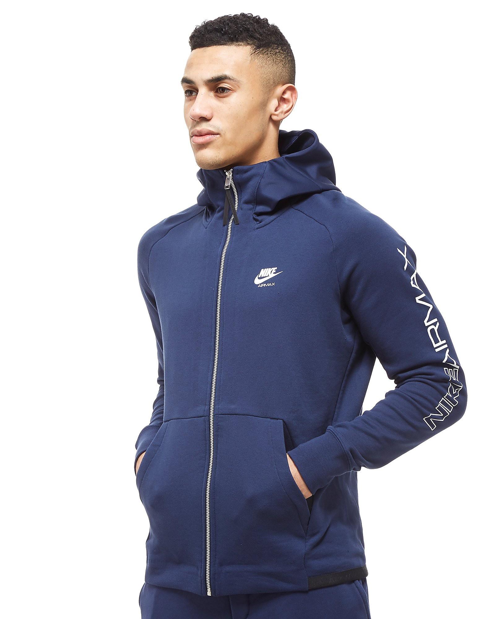 Nike Sweat Air Max Full Zip Homme