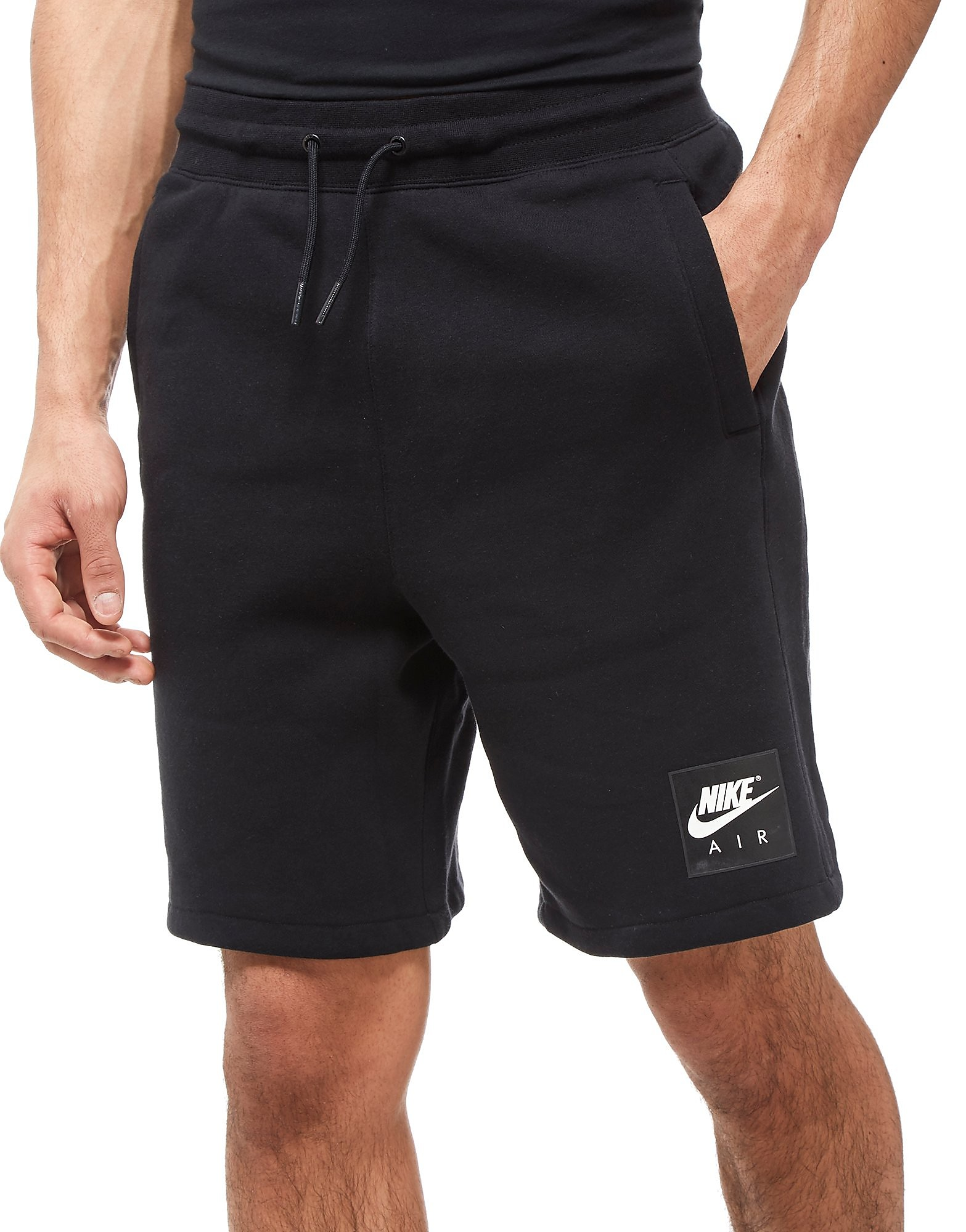 Nike Short Air Fleece Homme
