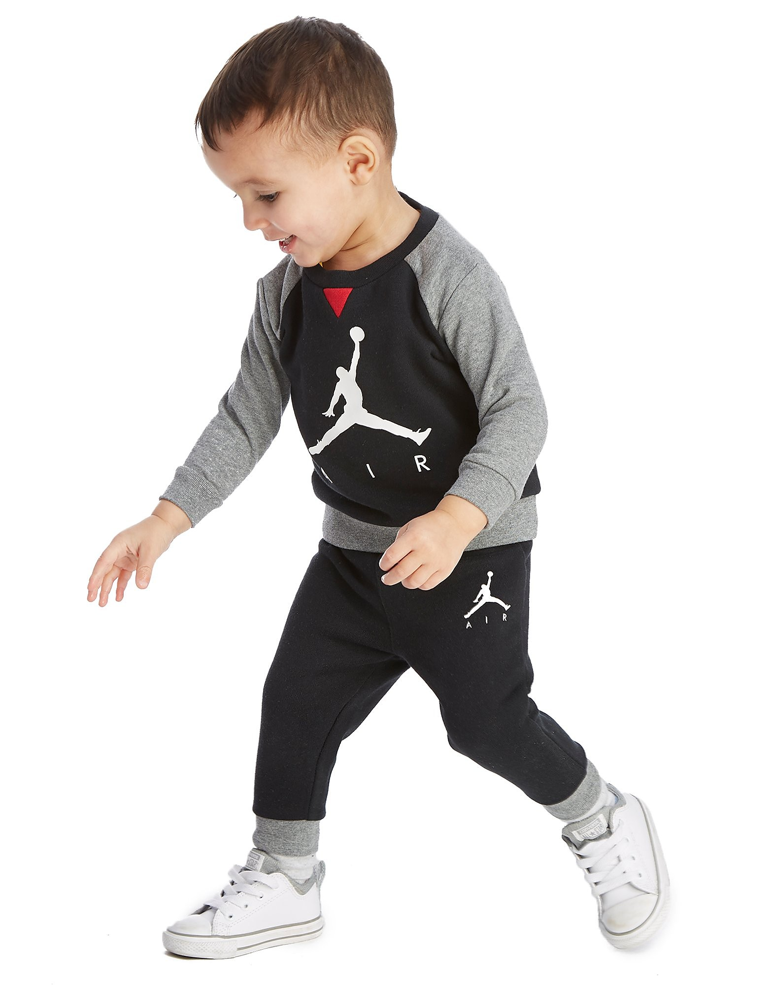 Jordan Franchise Crew Tracksuit Infant