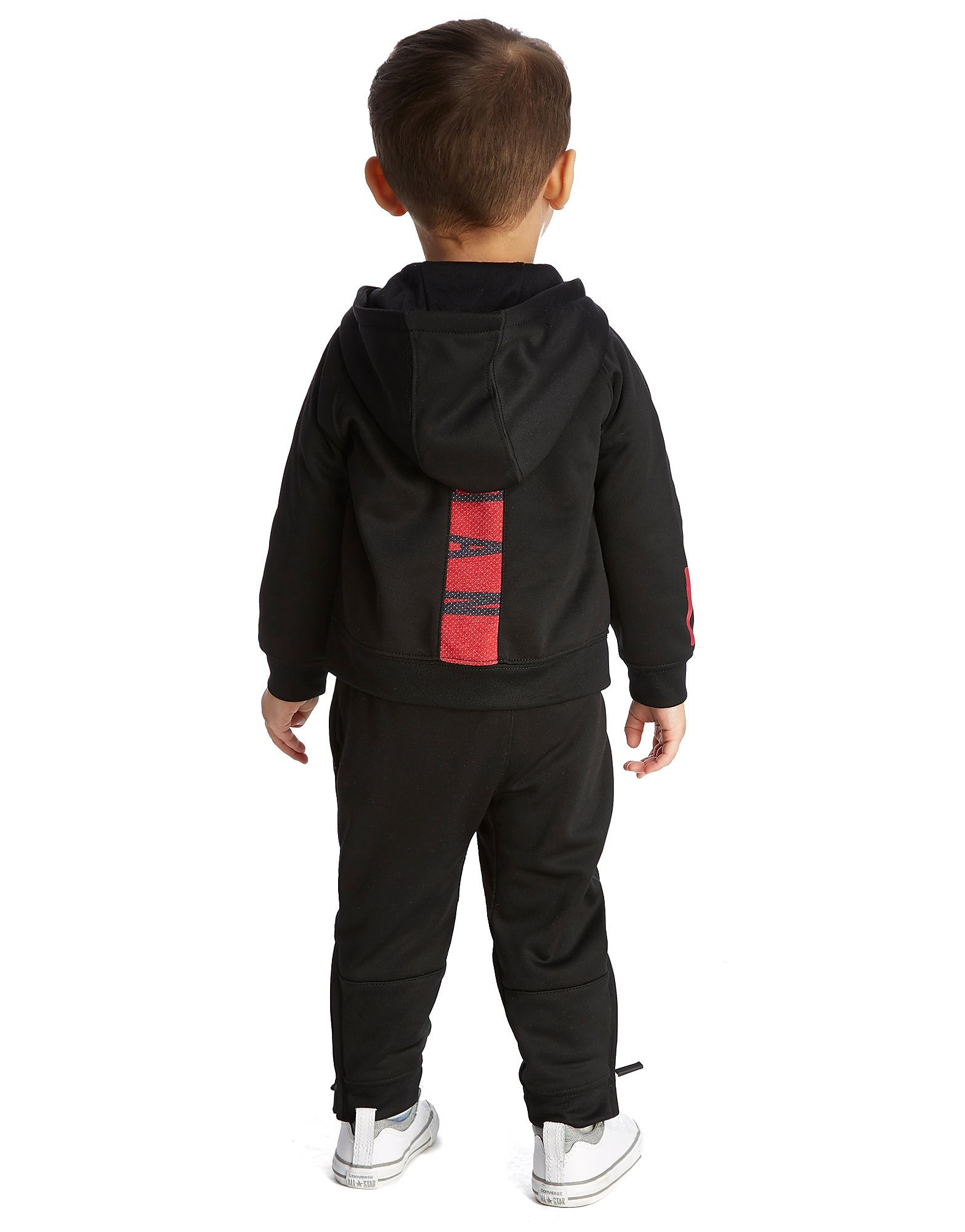 Jordan 23 Alpha Zip Suit Infant