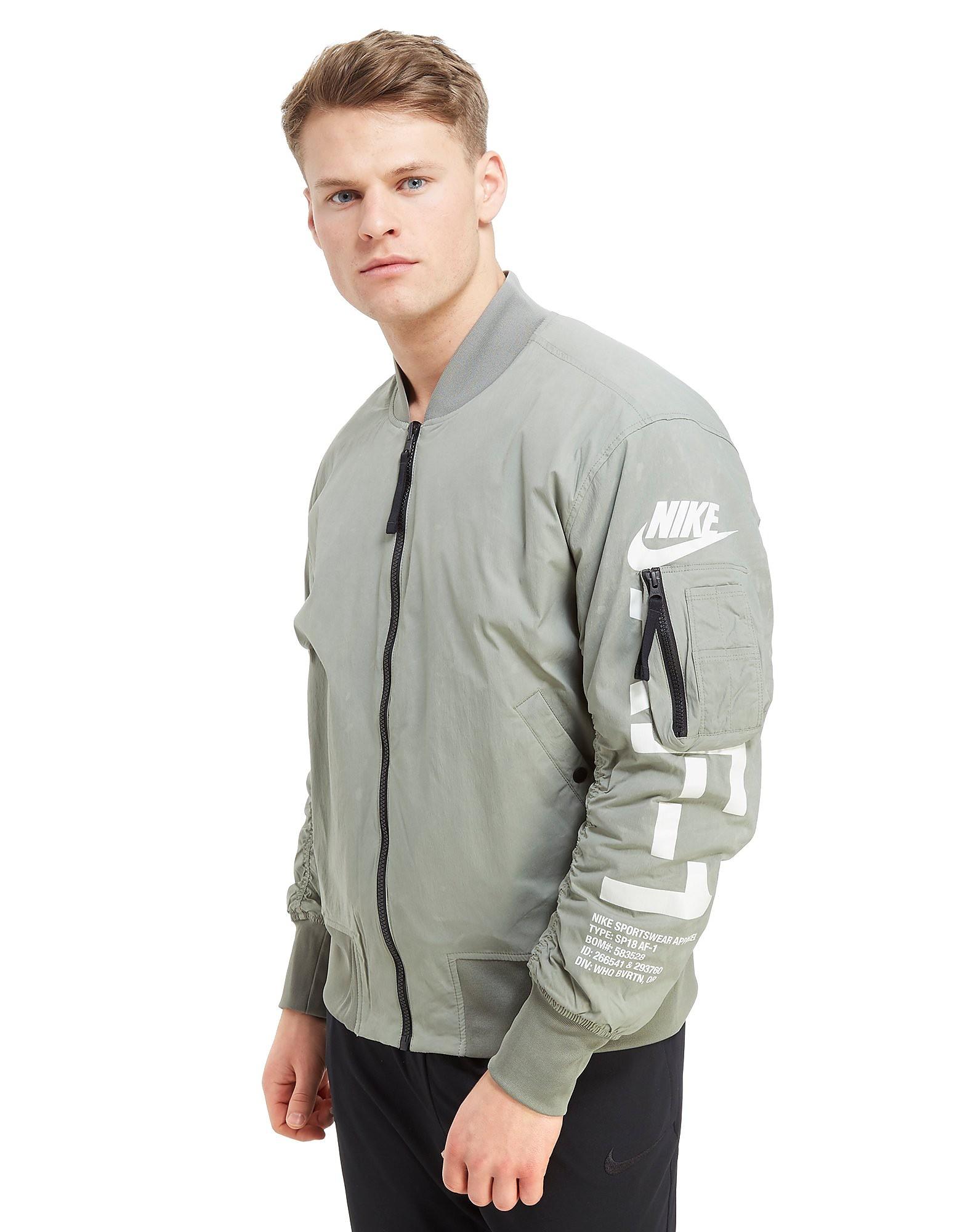 Nike AF 1 Reversible Woven Jacket