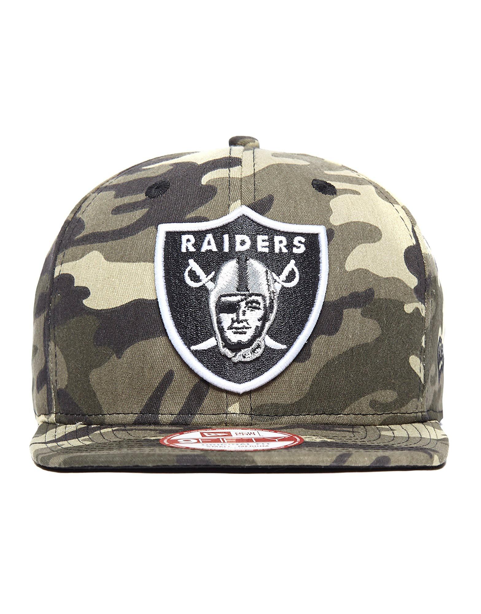 New Era 9FIFTY NFL Oakland Raiders Snapback Cap
