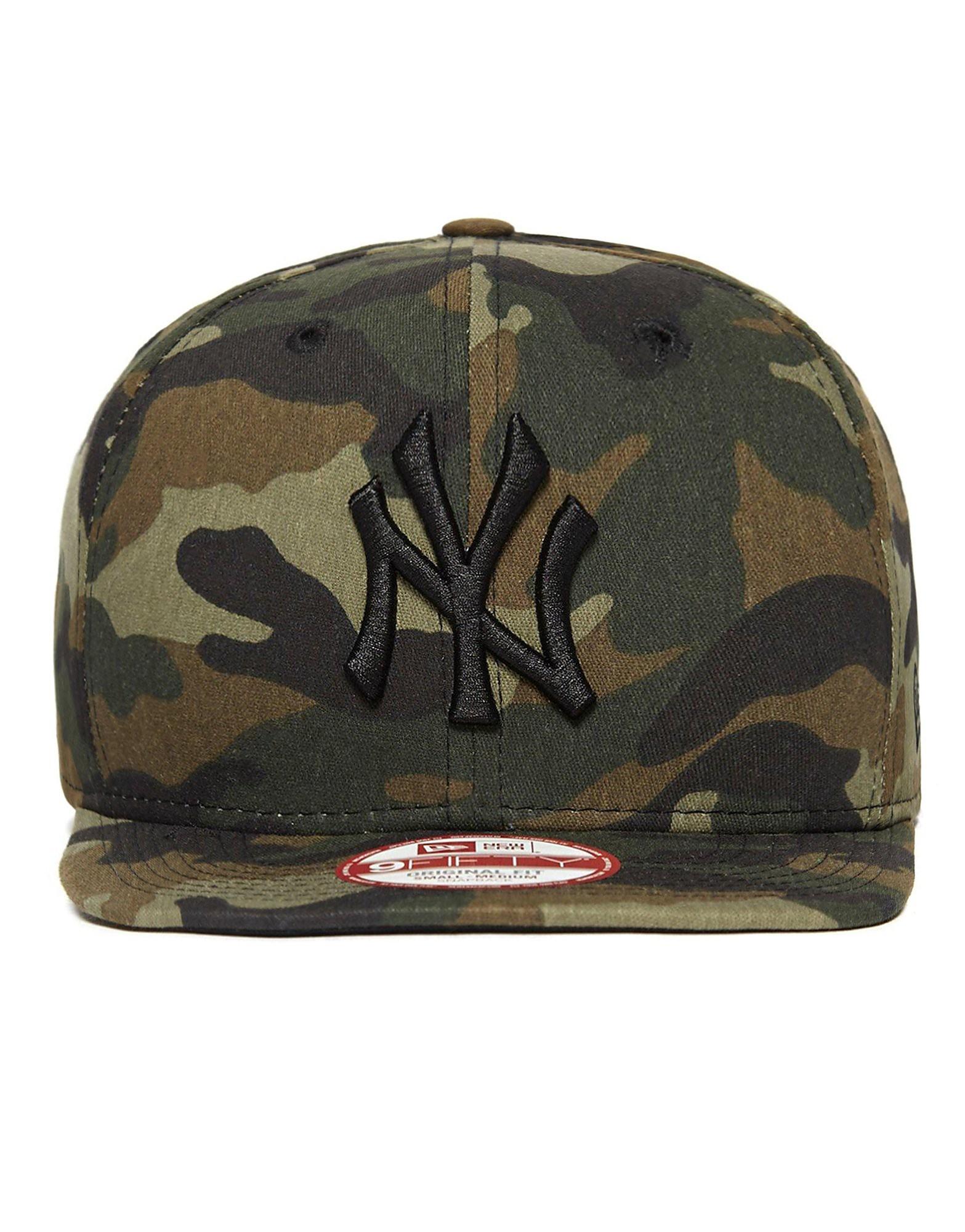 New Era 9FIFTY New York Yankees MLB Snapback Cap