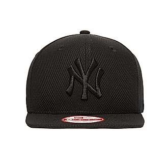 New Era 9FIFTY Diamond New York Yankees Snapback Cap