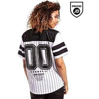 Supply & Demand Baseball T-Shirt