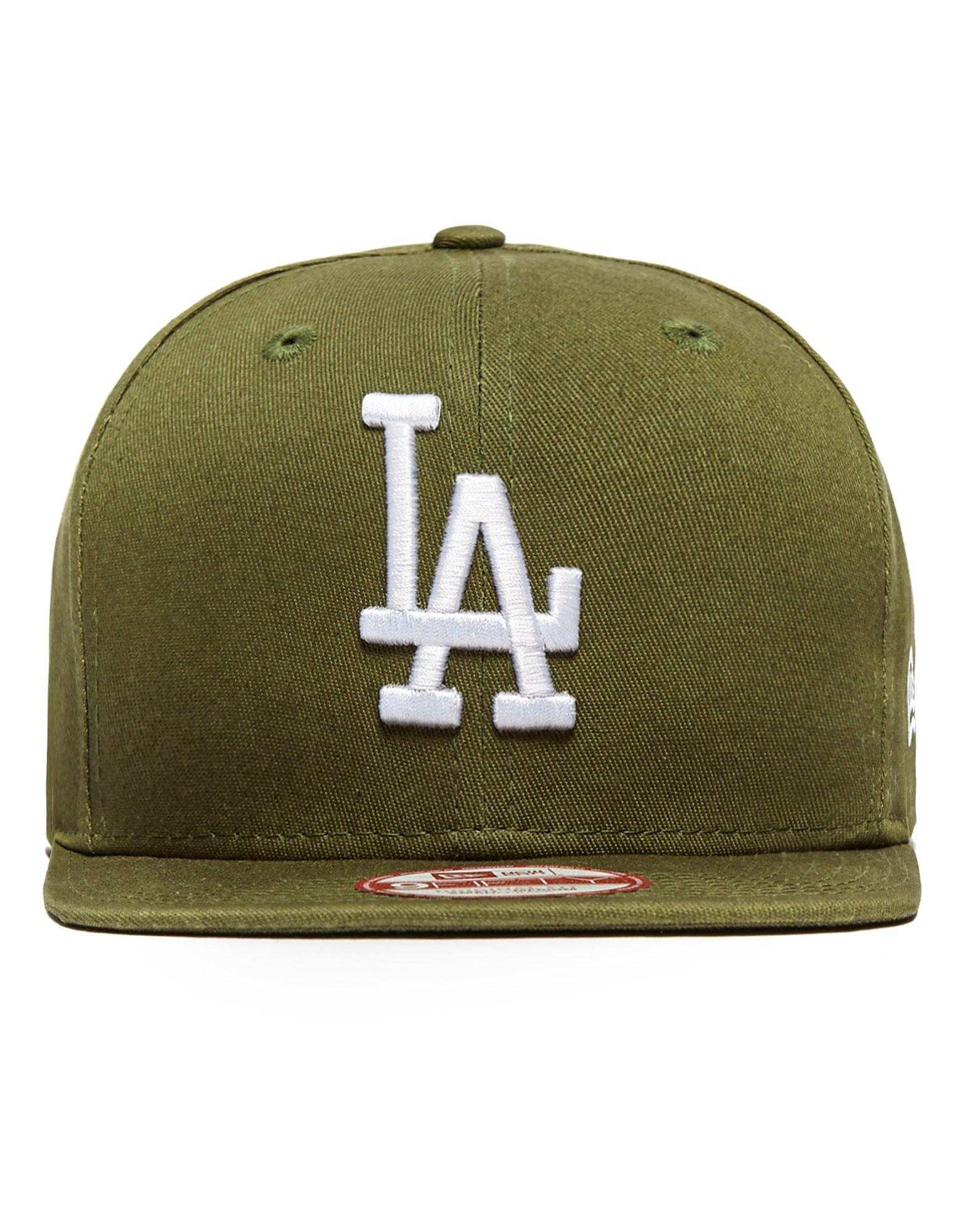New Era 9FIFTY MLB Los Angeles Dodgers Snapback Cap
