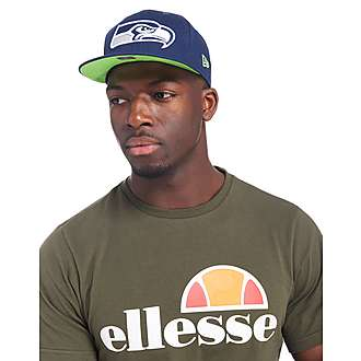 New Era 9FIFTY NFL Seattle Seahawks Snapback Cap