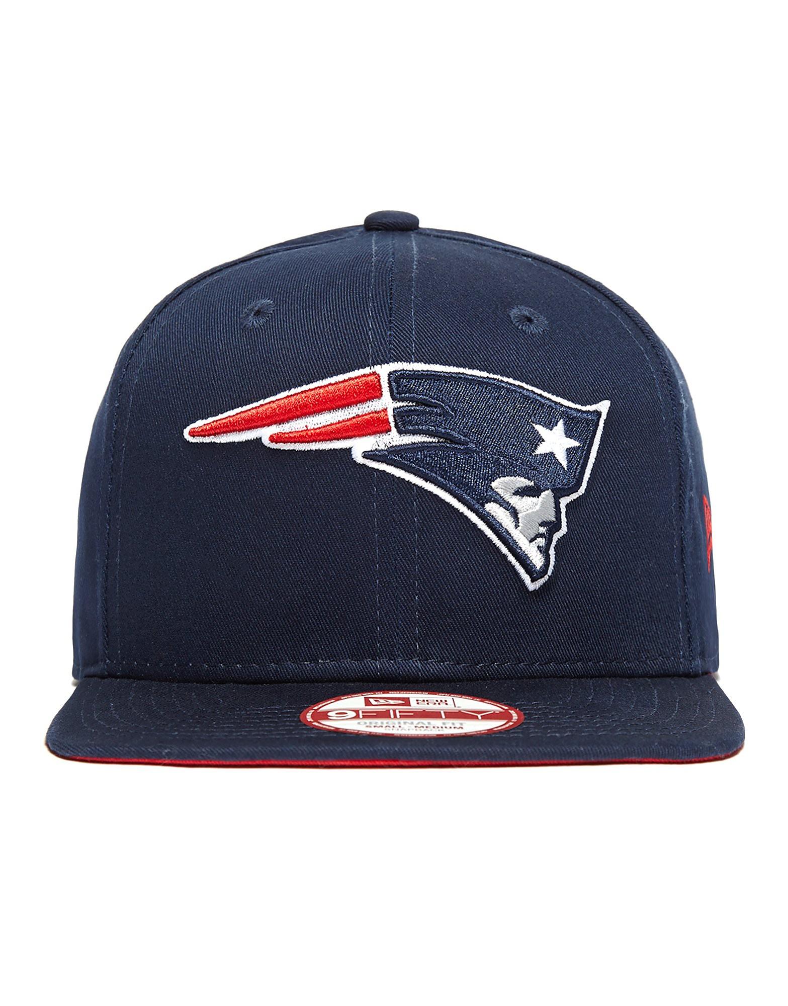 New Era 9FIFTY NFL New England Patriots Snapback Cap