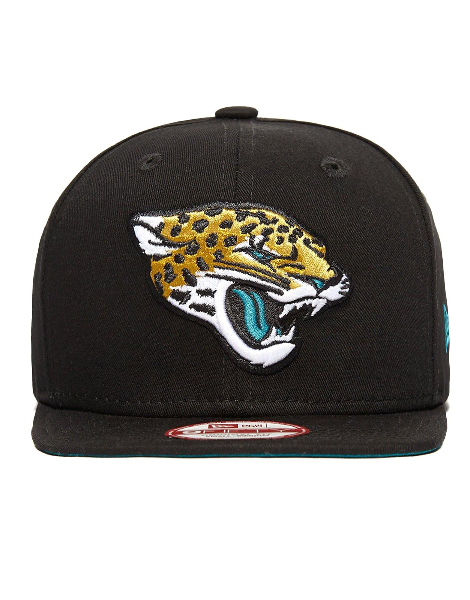 New Era 9FIFTY NFL Jacksonville Jaguars Baseballcap