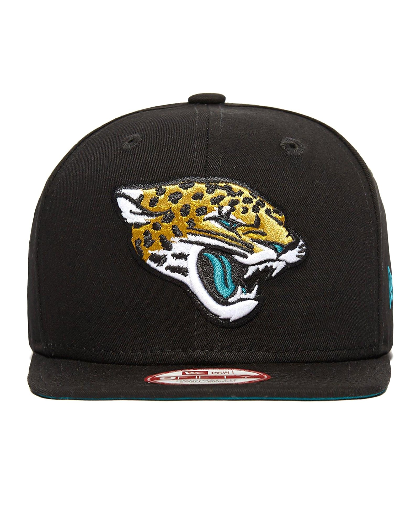 New Era 9FIFTY NFL Jacksonville Jaguars Snapback Cap