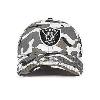 New Era 39THIRTY Oakland Raiders Cap