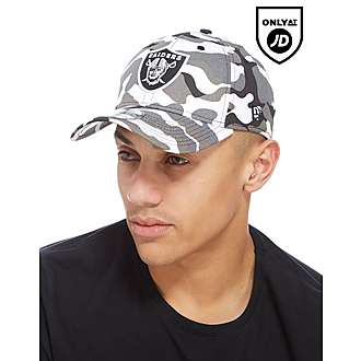 New Era 39THIRTY Oakland Raiders Cap
