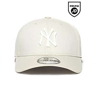 New Era 39Thirty MLB New York Yankees Stretch Cap