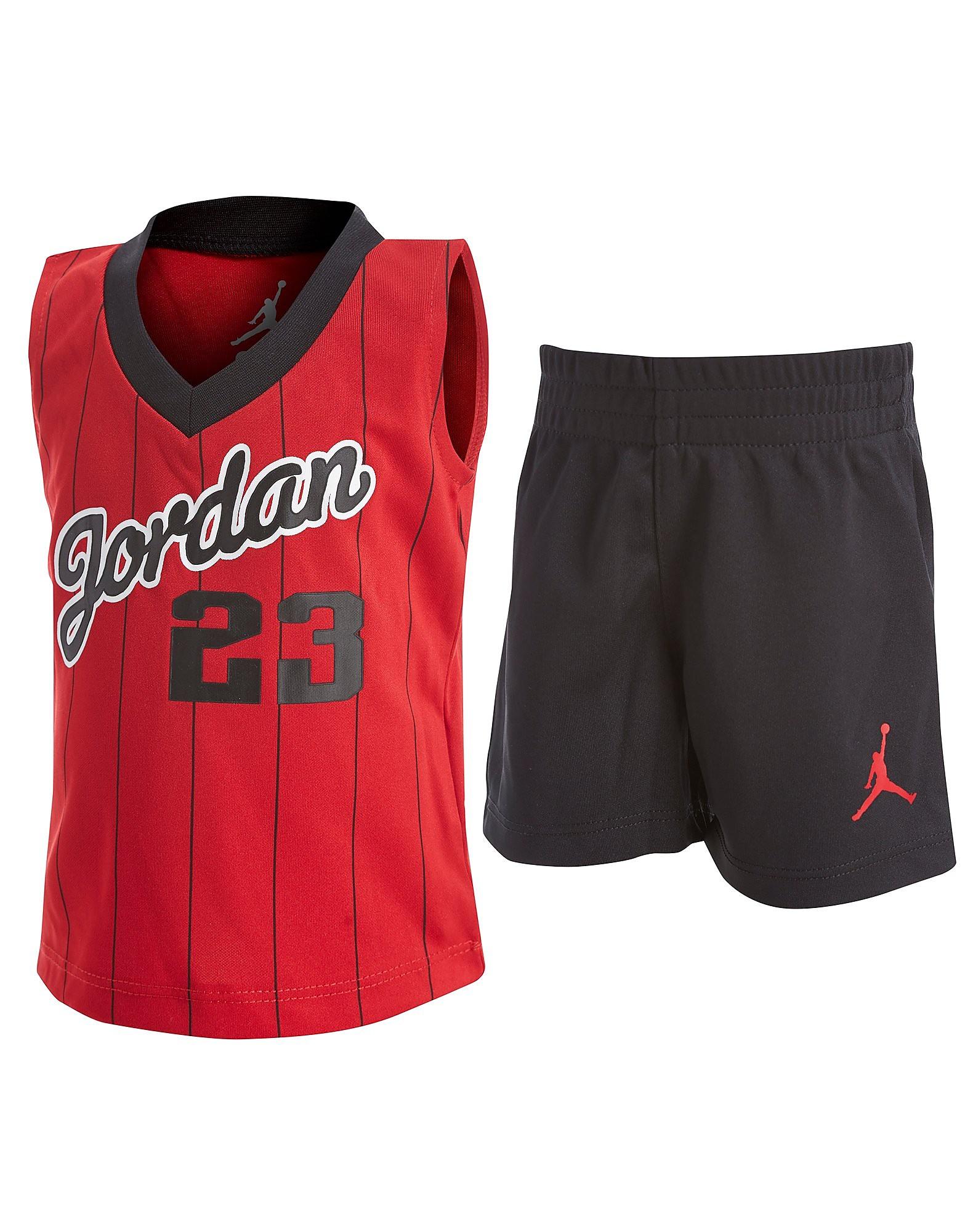 Jordan Baseball Set Infant