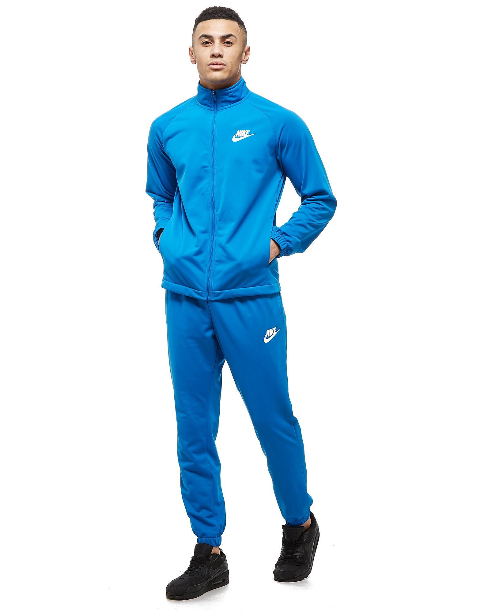 Nike Season 2 Poly Tracksuit Herre
