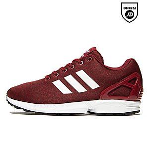 online retailer 5dfbb 9e226 adidas Originals ZX Flux ...