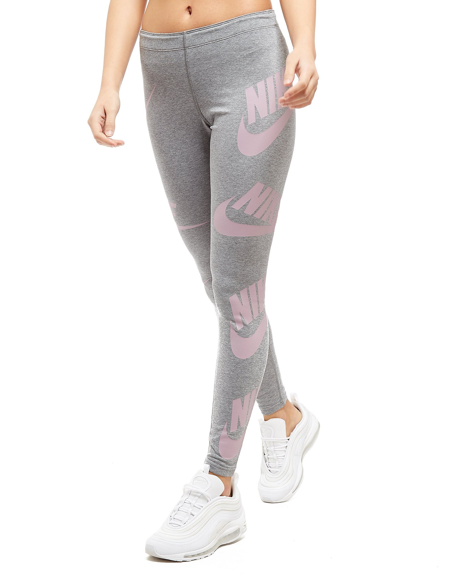 Nike Futura All Over Print Leggings