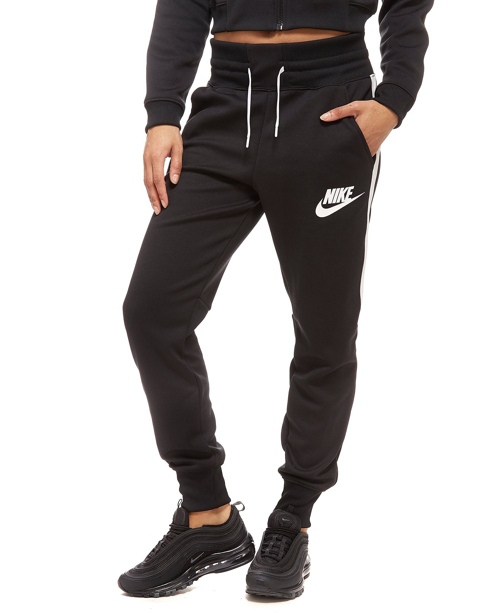 Nike pantalón de chándal N98