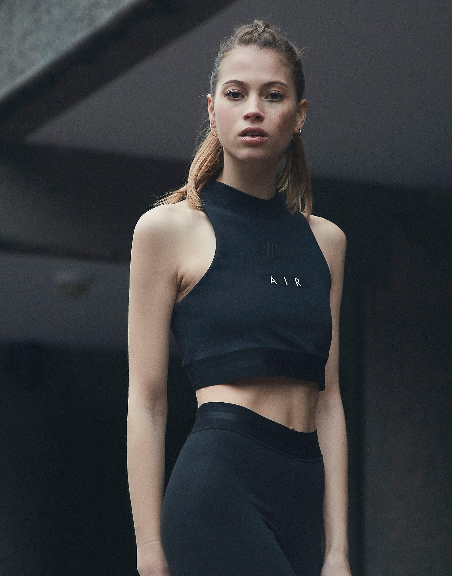Nike Air Crop Top