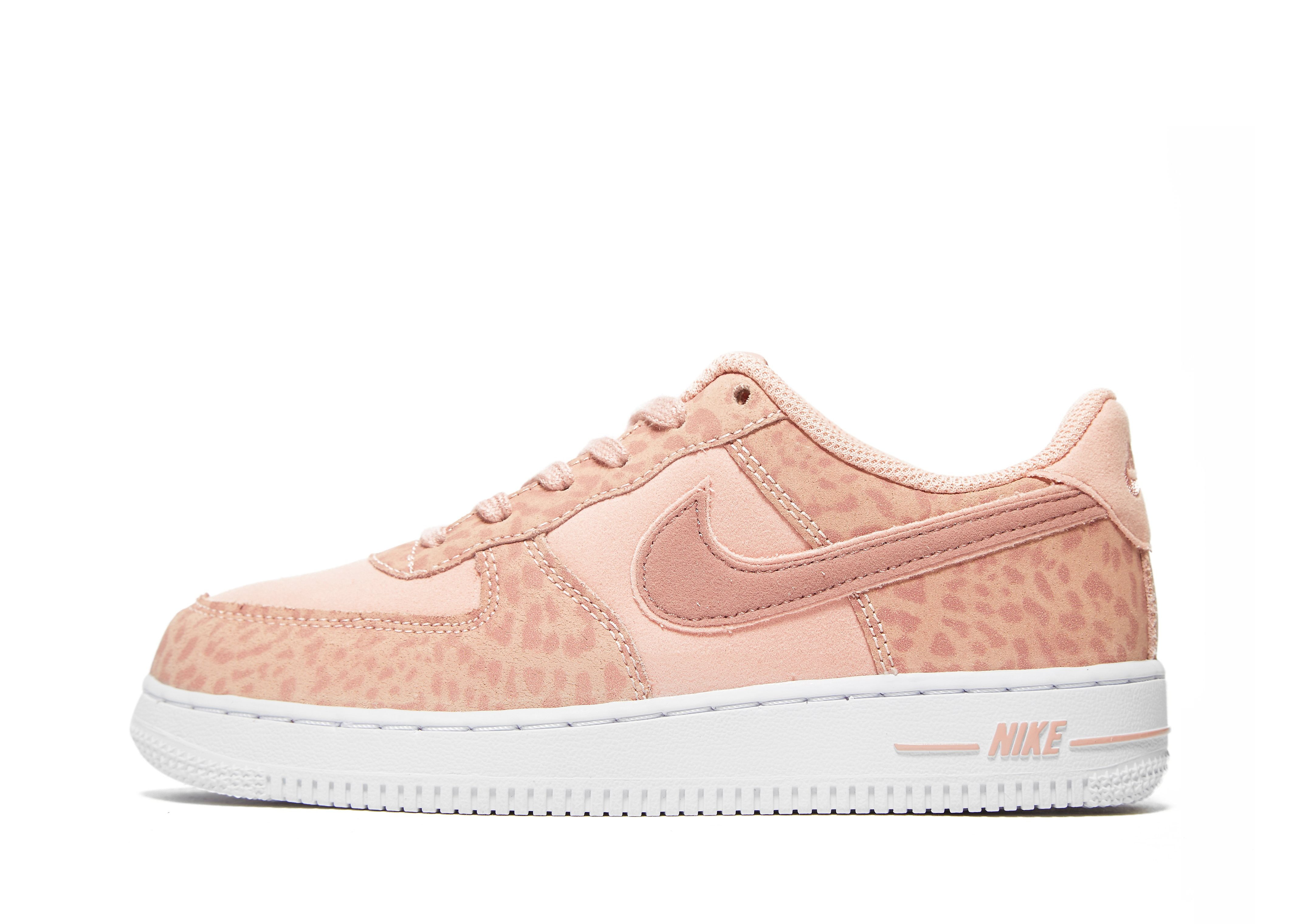 Nike Air Force 1 Low LV8 Children